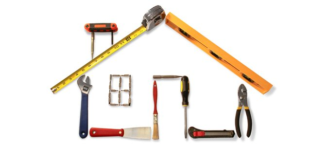 Top five home renovations - Circle Mortgage Group in Burlington